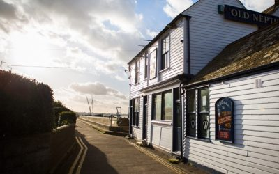 24 hours in Whitstable – eat drink stay!