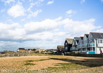 Town Beach Whitstable
