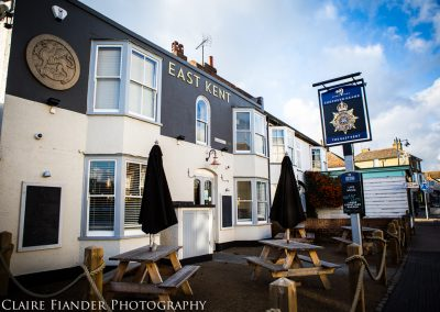 The East Kent pub Whitstable